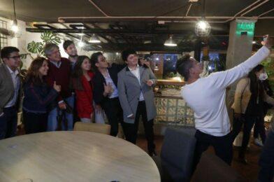 Guillermo Lasso consigue 2,5 millones de reproducciones en Tik Tok por su primer video