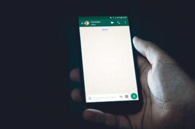 La próxima novedad de WhatsApp son fotos que se borran solas